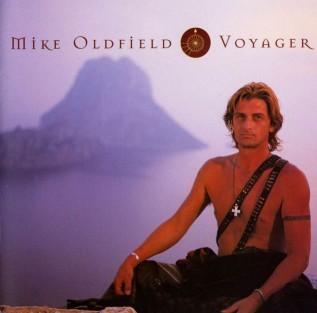 Voyager, Mike frente a Es vedrá